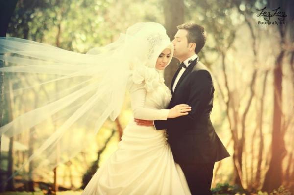 الاندلسي - فستان الزفاف - الرباط