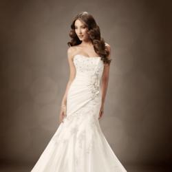 الاندلسي-فستان الزفاف-الرباط-2