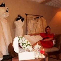 Prestige Wedding-Robe de mariée-Marrakech-2