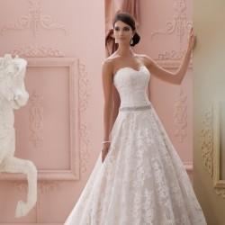 Prestige Wedding-Robe de mariée-Marrakech-1