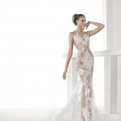 العروس الجميلة-فستان الزفاف-الدار البيضاء-1