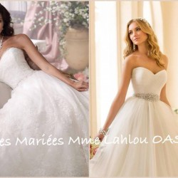عرائس السيدة لحلو-فستان الزفاف-الدار البيضاء-1