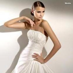 الخرز والترتر-فستان الزفاف-الدار البيضاء-2