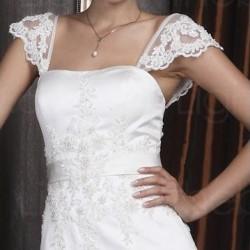 الخرز والترتر-فستان الزفاف-الدار البيضاء-3