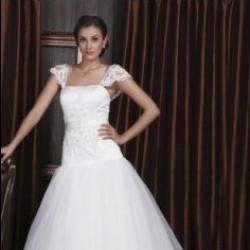 الخرز والترتر-فستان الزفاف-الدار البيضاء-4