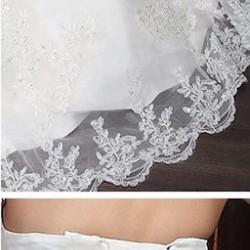 الخرز والترتر-فستان الزفاف-الدار البيضاء-5