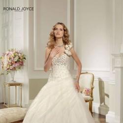 فساتين زفاف - السيدة بنبراهيم-فستان الزفاف-الدار البيضاء-2