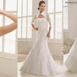 فساتين زفاف - السيدة بنبراهيم-فستان الزفاف-الدار البيضاء-1