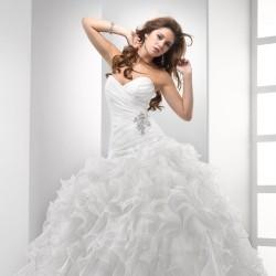 فساتين زفاف-فستان الزفاف-الدار البيضاء-1