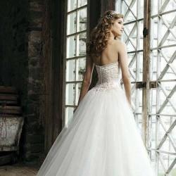 فساتين زفاف-فستان الزفاف-الدار البيضاء-5