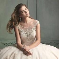 فساتين زفاف-فستان الزفاف-الدار البيضاء-2