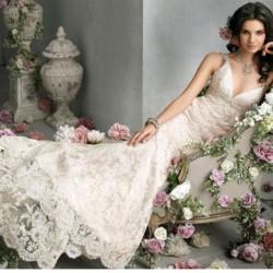 العروس الأنيق-فستان الزفاف-الرباط-1