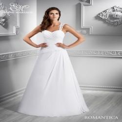 la rose-Robe de mariée-Rabat-2