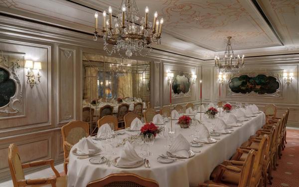 Hotel Königshof - Hotel Hochzeit - München