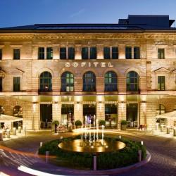 Sofitel München Bayerpost-Hotel Hochzeit-München-1