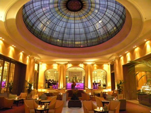 Bayerischer Hof - Hotel Hochzeit - München