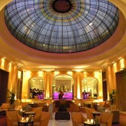 Bayerischer Hof-Hotel Hochzeit-München-1