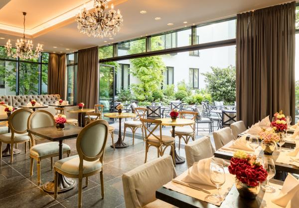 Hotel München Palace - Hotel Hochzeit - München