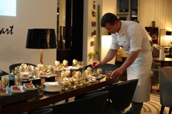 Le Méridien München - Hotel Hochzeit - München