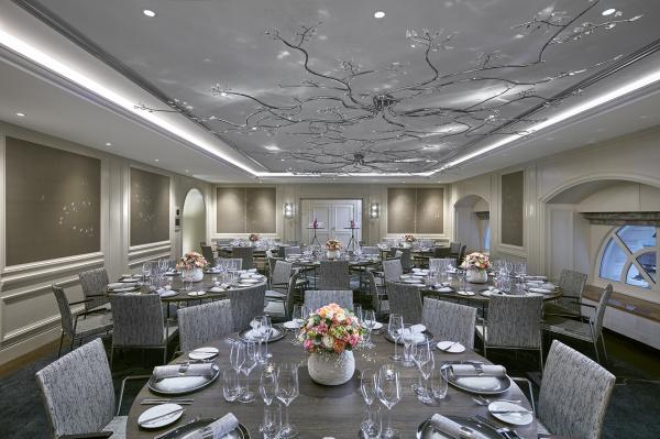 Mandarin Oriental - Hotel Hochzeit - München