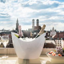 Mandarin Oriental-Hotel Hochzeit-München-3
