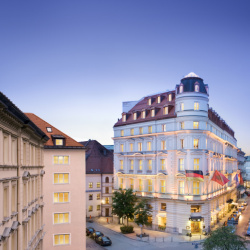 Mandarin Oriental-Hotel Hochzeit-München-4