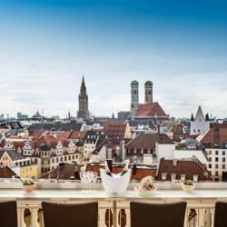 Mandarin Oriental-Hotel Hochzeit-München-2