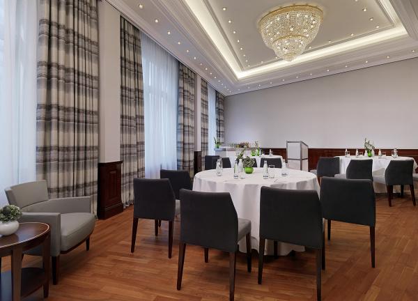 The Ritz-Carlton, Berlin - Hotel Hochzeit - Berlin