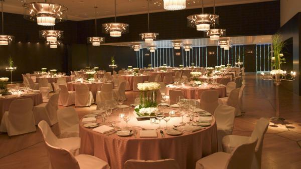 Grand Hyatt Berlin - Hotel Hochzeit - Berlin