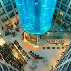 Radisson Blu Hotel-Hotel Hochzeit-Berlin-2