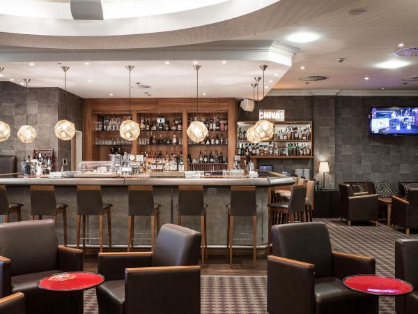 Holiday Inn München City Centre - Hotel Hochzeit - München