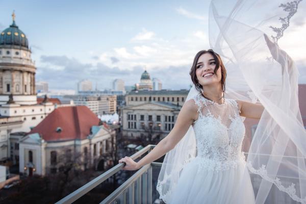 Regent Berlin - Hotel Hochzeit - Berlin
