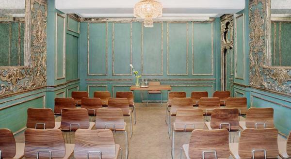 Eden Hotel Wolff - Hotel Hochzeit - München