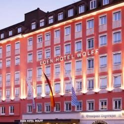 Eden Hotel Wolff-Hotel Hochzeit-München-2