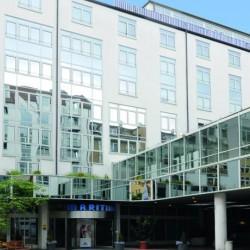Maritim Hotel München-Hotel Hochzeit-München-4