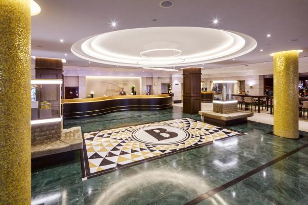 HOTEL BRISTOL BERLIN - Hotel Hochzeit - Berlin