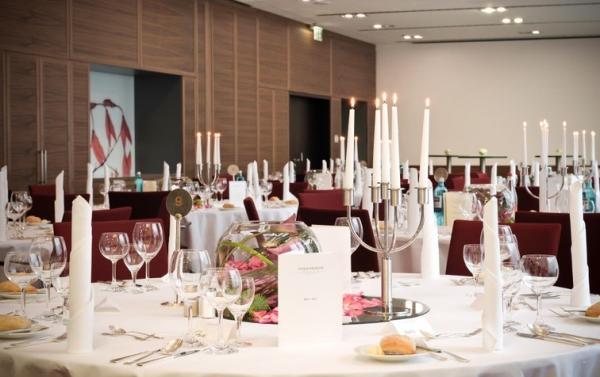 Steigenberger Hotel Berlin - Hotel Hochzeit - Berlin