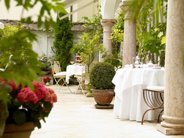 Hotel Opera - Hotel Hochzeit - München