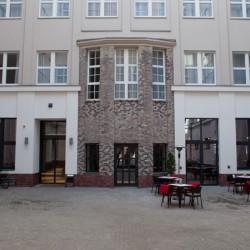 Catalonia Berlin Mitte-Hotel Hochzeit-Berlin-6