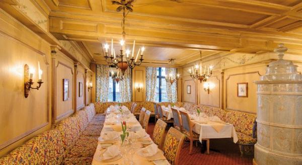 Regent Hotel München - Hotel Hochzeit - München