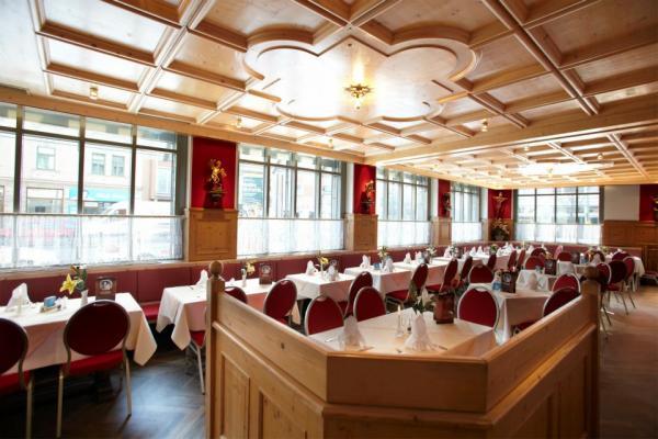 Hotel Gasthof zur Post - Hotel Hochzeit - München