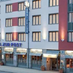 Hotel Gasthof zur Post-Hotel Hochzeit-München-3