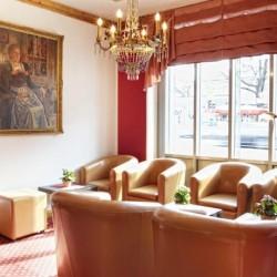 Hotel Gasthof zur Post-Hotel Hochzeit-München-4