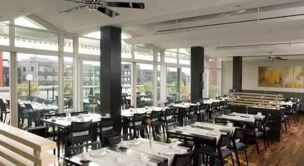 NH Collection München Bavaria - Hotel Hochzeit - München