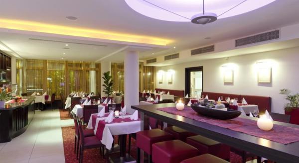 Hotel Europa - Hotel Hochzeit - München