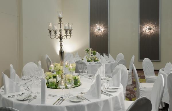 Leonardo Royal Hotel Berlin - Hotel Hochzeit - Berlin