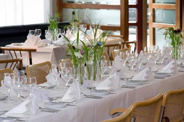 Hotel Prinz - Hotel Hochzeit - München