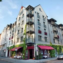 Hotel Prinz-Hotel Hochzeit-München-3