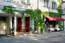 Hotel Prinz-Hotel Hochzeit-München-5