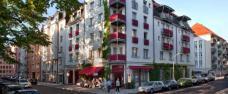 Hotel Prinz-Hotel Hochzeit-München-6